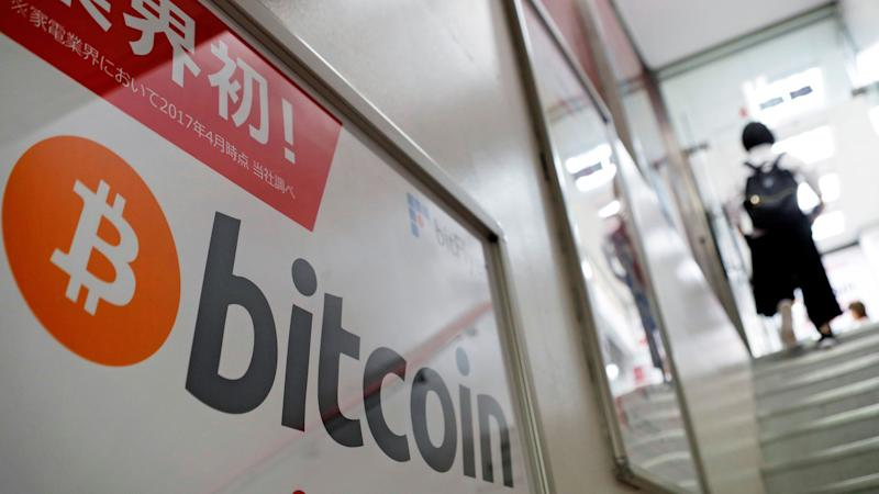After periodic drops of 20 percent, bitcoin tends to come back even stronger