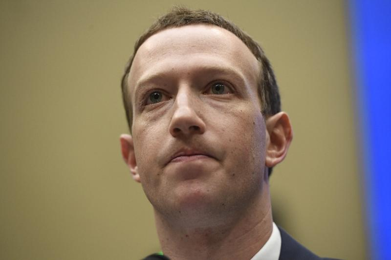 Zuckerberg Admits Facebook is Spying on Non-Users across Web