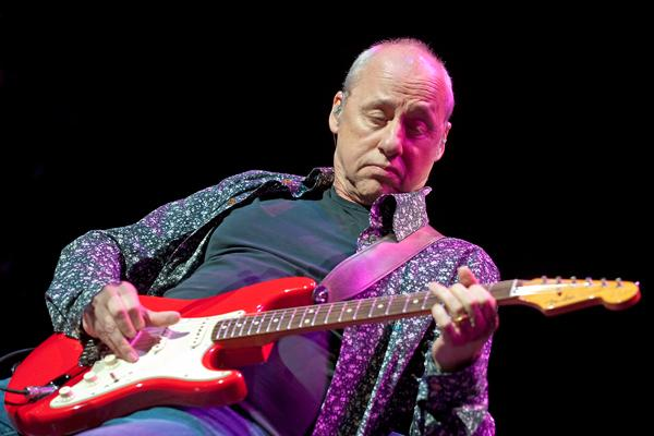 Mark Knopfler Cancels Russia Concerts Over Human Rights Crackdown