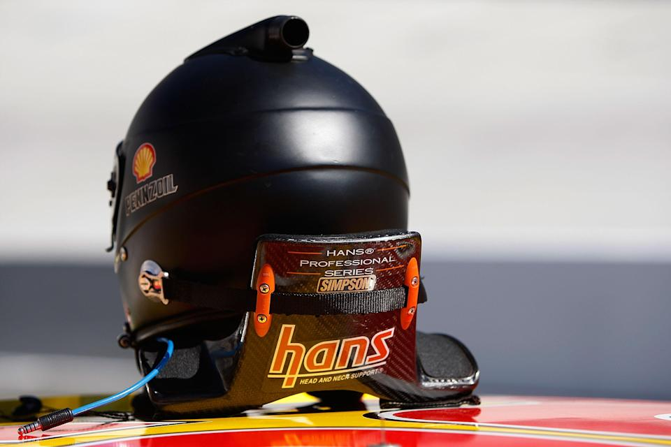 Dale Earnhardt safety legacy