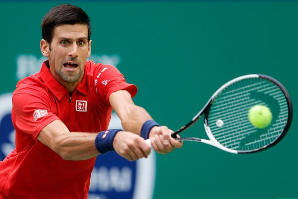 Novak Djokovic Vs Roberto Bautista Agut Shanghai Masters 2016 Semi Final Where To Watch Live Preview Betting Odds Live Streaming Info