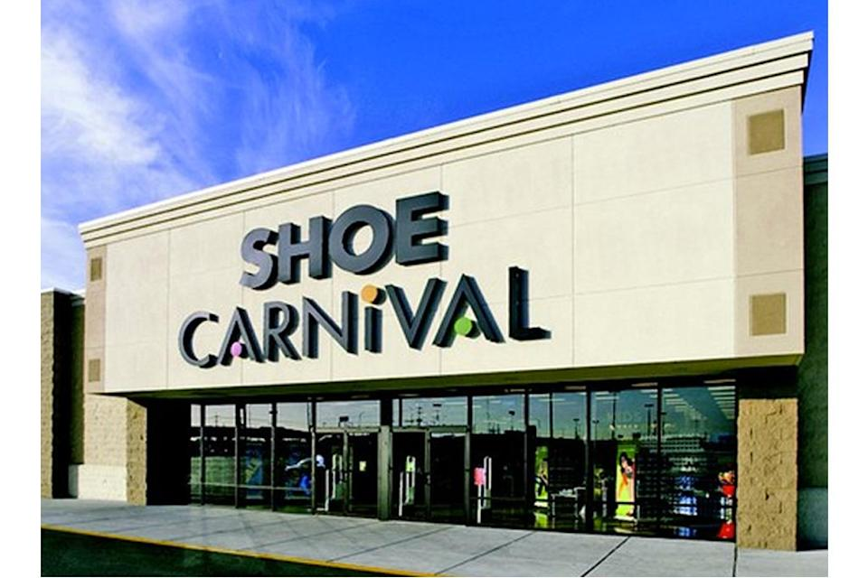 A Shoe Carnival store. - Credit: FN Archives.