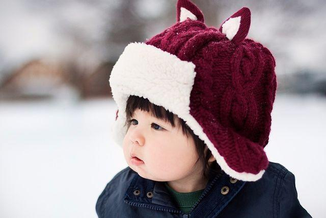 Winter safety tips for infants