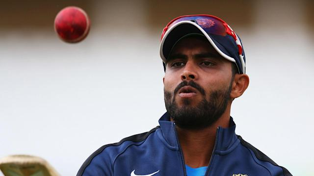 India may be without Ravindra Jadeja for the opening Test against South Africa, as the all-rounder seeks to recover from a viral illness.