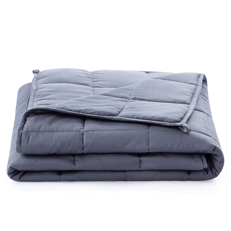 Linenspa 15 Pound Weighted Blanket