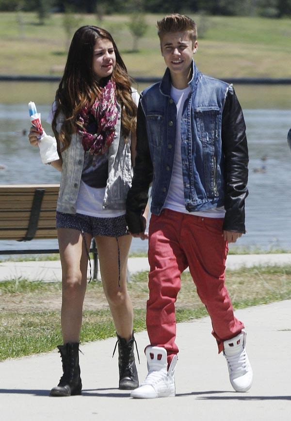 Justin Bieber More In Love With Selena Gomez Than Ever Before?
