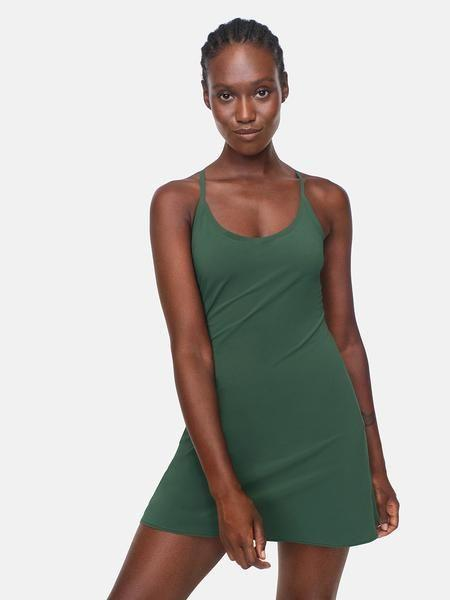 """<p><strong>The Exercise Dress</strong></p><p>outdoorvoices.com</p><p><strong>$100.00</strong></p><p><a href=""""https://go.redirectingat.com?id=74968X1596630&url=https%3A%2F%2Fwww.outdoorvoices.com%2Fproducts%2Fw-The-Exercise-Dress&sref=https%3A%2F%2Fwww.prevention.com%2Ffitness%2Fworkout-clothes-gear%2Fg36840253%2Fbest-athleisure-brands%2F"""" rel=""""nofollow noopener"""" target=""""_blank"""" data-ylk=""""slk:Shop Now"""" class=""""link rapid-noclick-resp"""">Shop Now</a></p><p>When <strong><a href=""""https://go.redirectingat.com?id=74968X1596630&url=https%3A%2F%2Fwww.outdoorvoices.com%2F&sref=https%3A%2F%2Fwww.prevention.com%2Ffitness%2Fworkout-clothes-gear%2Fg36840253%2Fbest-athleisure-brands%2F"""" rel=""""nofollow noopener"""" target=""""_blank"""" data-ylk=""""slk:Outdoor Voices"""" class=""""link rapid-noclick-resp"""">Outdoor Voices</a></strong> burst onto the scene with its color-blocked tights, they quickly became one of the most recognizable brands in the athleisure space. Now, the brand makes both men's and women's performance wear in a wide range of styles. Check out the best-selling <a href=""""https://go.redirectingat.com?id=74968X1596630&url=https%3A%2F%2Fwww.outdoorvoices.com%2Fproducts%2Fw-The-Exercise-Dress&sref=https%3A%2F%2Fwww.prevention.com%2Ffitness%2Fworkout-clothes-gear%2Fg36840253%2Fbest-athleisure-brands%2F"""" rel=""""nofollow noopener"""" target=""""_blank"""" data-ylk=""""slk:Exercise Dress"""" class=""""link rapid-noclick-resp"""">Exercise Dress</a> that features a built-in shorts liner with a phone pocket.</p>"""