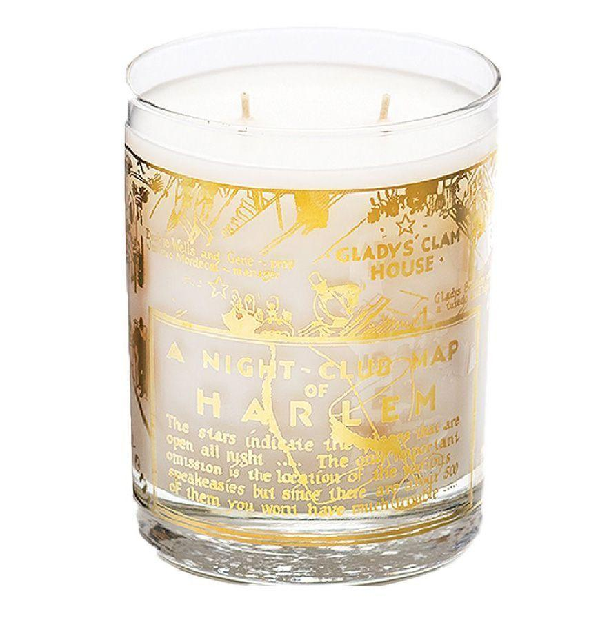 """<p><strong>Harlem Candle Co.</strong></p><p>nordstrom.com</p><p><strong>$60.00</strong></p><p><a href=""""https://go.redirectingat.com?id=74968X1596630&url=https%3A%2F%2Fwww.nordstrom.com%2Fs%2Fharlem-candle-company-nightclub-map-of-harlem-candle%2F5922843&sref=https%3A%2F%2Fwww.esquire.com%2Flifestyle%2Fg22141607%2Fbest-gifts-for-boyfriend-ideas%2F"""" rel=""""nofollow noopener"""" target=""""_blank"""" data-ylk=""""slk:Buy"""" class=""""link rapid-noclick-resp"""">Buy</a></p><p>If your boyfriend has a taste for the finer things in life, a candle embossed with a 22-karat gold guide to Harlem's historic nightlife (that's reusable as a cocktail glass) is pretty damn nice.</p>"""