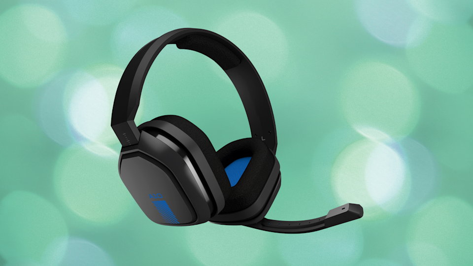 Save 21 percent on this Astro A10 Headset for PlayStation 4. (Photo: Walmart)