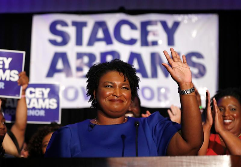 Stacey Abrams Has $228,000 of Debt. Here's How the Georgia Governor Candidate Got it, and How She Is Paying It Back