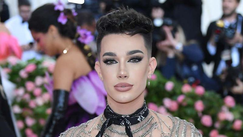 James Charles Announces New YouTube Makeup Competition Series