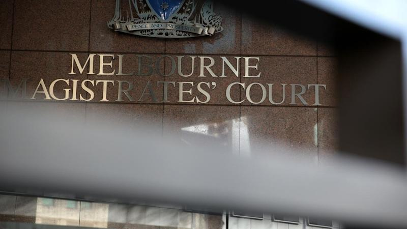 Melbourne Magistrates Court has granted an accused rapist bail because of mental health issues