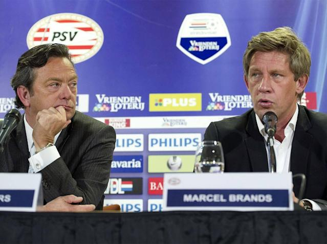 Everton hire Marcel Brands as new sporting director with Steve Walsh leaving in summer clearout