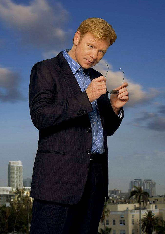 <strong>CSI: Miami</strong> (CBS) – Not Looking Good