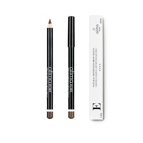 """<p>Perfectly groomed brows are always in style. <a href=""""http://www.alimapure.com/collections/eyes/products/natural-definition-brow-pencil?variant=5910374980"""" rel=""""nofollow noopener"""" target=""""_blank"""" data-ylk=""""slk:Alima Pure Natural Definition Brow Pencil"""" class=""""link rapid-noclick-resp"""">Alima Pure Natural Definition Brow Pencil </a>($18) </p>"""