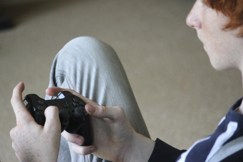 Video Games And The Effect They Have On Teens 102