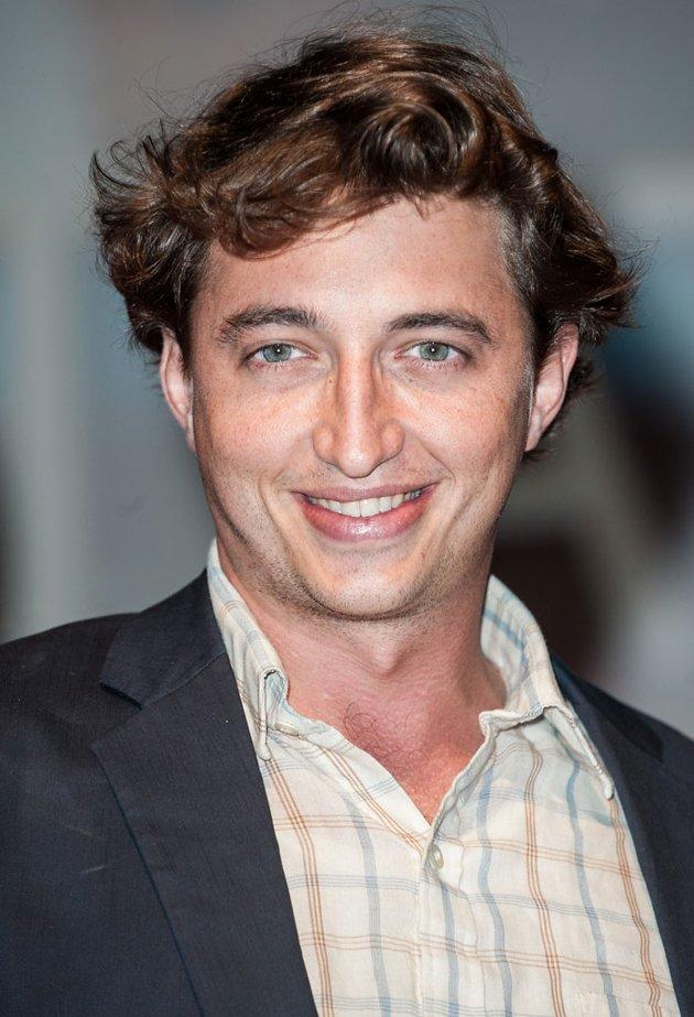 """<div class=""""cptn"""">Benh Zeitlin, """"Beasts of the Southern Wild""""</div>"""