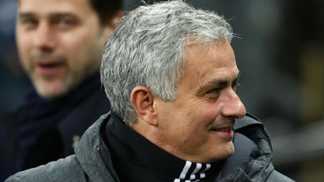 Daniel Levy and Jose Mourinho do not look set to clash over signing in January, as the new Tottenham boss happy with his squad