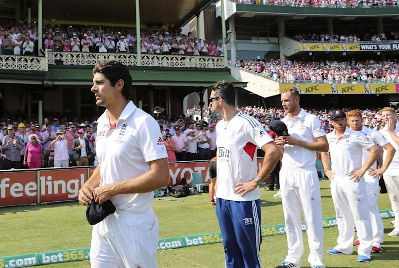 English cricket in despair after Ashes humiliation