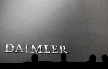 The Daimler (DAI) Given a €85.00 Price Target at Sanford C. Bernstein