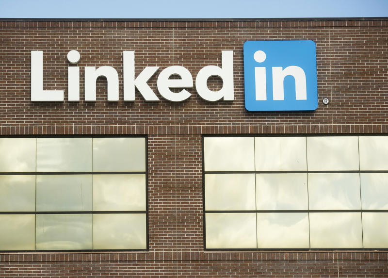 Linkedin Is Asking Millions of People to Change Their Passwords