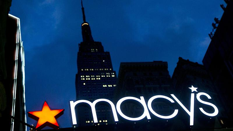 Macy's names senior eBay executive as president