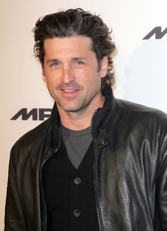 """<b>Patrick Dempsey</b><br> That's Hero McDreamy to you. The actor, who plays Dr. Derek Shepherd on TV's """"<a href=""""http://yhoo.it/ISyZZ4"""">Grey's Anatomy</a>"""" was the real-life savior for car-crash victim Weston Masset, 17. The young driver lost control of his Mustang, which flipped over and caught on fire, leaving him unconscious,, in front of Dempsey's Malibu, California, home. The actor applied a crowbar and a fire extinguisher, and was able to pull the teen to safety. Masset was airlifted to a hospital and thankfully only suffered a concussion and an eye injury. Masset <a href=""""http://bit.ly/KDcnwZ"""">told ABC</a>, """"I was scared for my life, I was upside down."""" He added that he asked Dempsy, """"Are you famous?"""" """"Yeah, I'm a doctor,"""" he was told."""