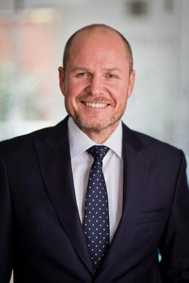 Univar Solutions Appoints Matthew Ottaway Senior Vice President, Beauty Care and Nutrition