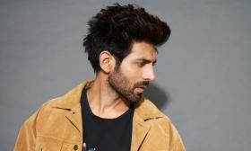 Sanjay Leela Bhansali Productions denies rumours of Kartik Aaryan being singed for upcoming project
