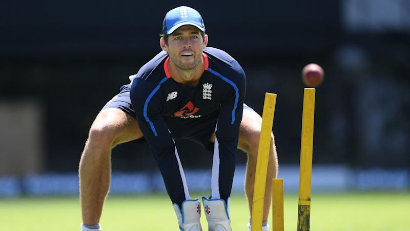 Russell baffled by England's treatment of Foakes