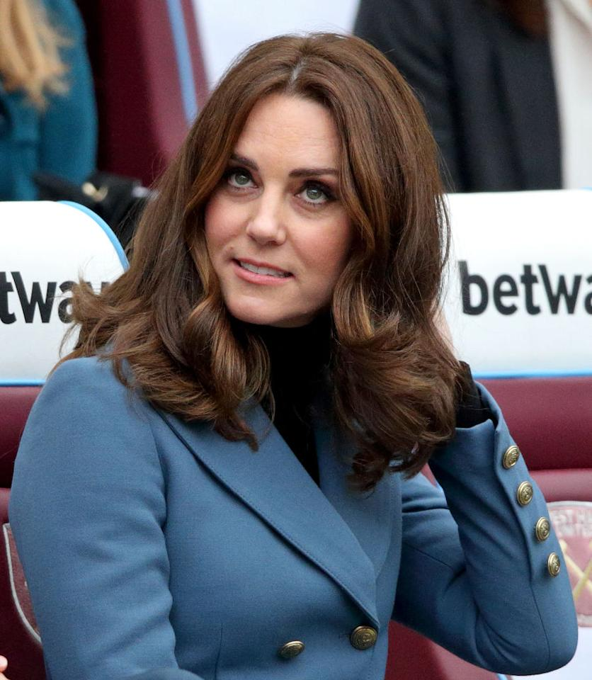 "<p>When the Duchess of Cambridge becomes Queen, she'll break another (unofficial) royal tradition. The Duchess has a degree in art history from St. Andrews University in Edinburgh, where she first met William — and as first reported by <a rel=""nofollow"" href=""http://thestir.cafemom.com/celebrities/208232/kate_middleton_royal_tradition_queen/201295/if_and_when_kate_becomes/1"">CafeMom</a>, Kate will be the only Queen in the U.K. to ever hold a degree! <em>(Photo: Getty)</em> </p>"