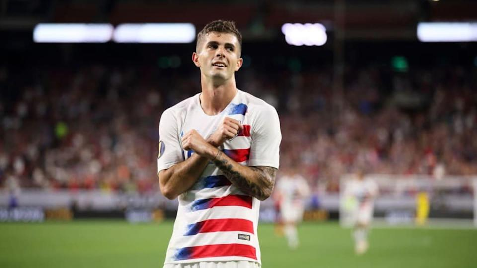 United States v Trinidad & Tobago: Group D - 2019 CONCACAF Gold Cup | Matthew Ashton - AMA/Getty Images