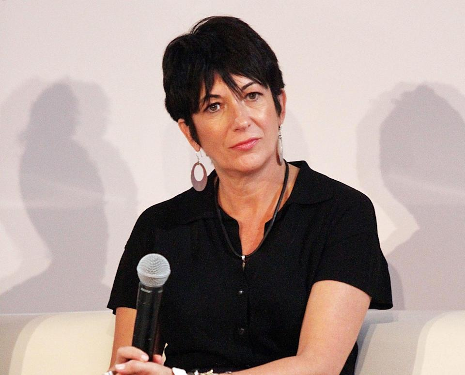 Ghislaine Maxwell's 2016 defamation deposition has been unsealed ((Getty Images))