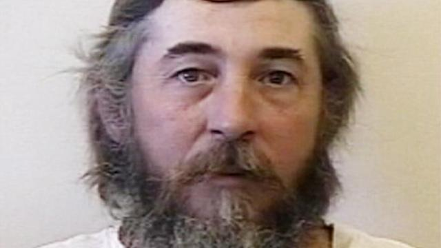 Escaped Killer James Ladd Caught, Survived on Acorns for Five Days