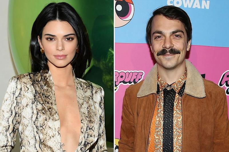 Kendall Jenner launches spinoff TV series about 'twin brother'