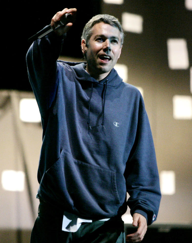 "<p class=""MsoNormal"">Adam ""MCA"" Yauch, one of the founding members of the Beasties Boys, died on May 4. He was 47. Known for creating iPod staples including ""Fight for Your Right"" and ""Make Some Noise,"" he later became a Buddhist and was known for his work as an advocate for Tibetan independence, organizing benefits for the cause. He also had a passion for filmmaking and founded Oscilloscope Laboratories, which released his directorial debut, the 2008 basketball documentary ""Gunnin' For That #1 Spot.""</p>"