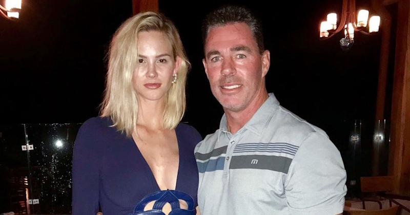 Meghan King Edmonds Says She and Husband Jim Are 'Still Together' After His Sexting Scandal