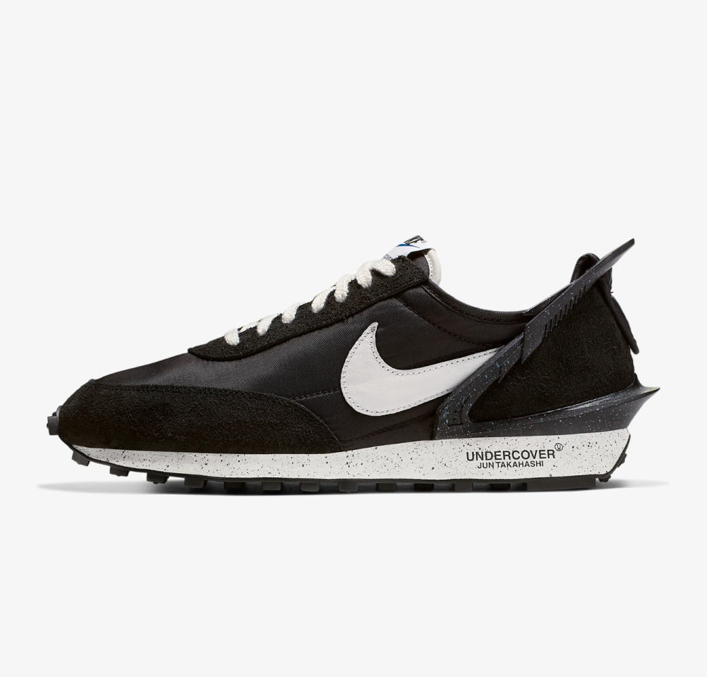 "<p><strong>Nike</strong></p><p>nike.com</p><p><strong>$160.00</strong></p><p><a href=""https://go.redirectingat.com?id=74968X1596630&url=https%3A%2F%2Fwww.nike.com%2Ft%2Fundercover-daybreak-mens-shoe-cdbskv&sref=http%3A%2F%2Fwww.menshealth.com%2Fstyle%2Fg28450757%2Fsummer-sneakers-men%2F"" target=""_blank"">BUY IT HERE</a></p><p>The classic Nike Daybreak silhouette gets a major upgrade from one of Japan's coolest brands with a futuristic look. The unexpected heel counter gives this summer sneaker a stylish edge along with the added function extra stability. </p>"