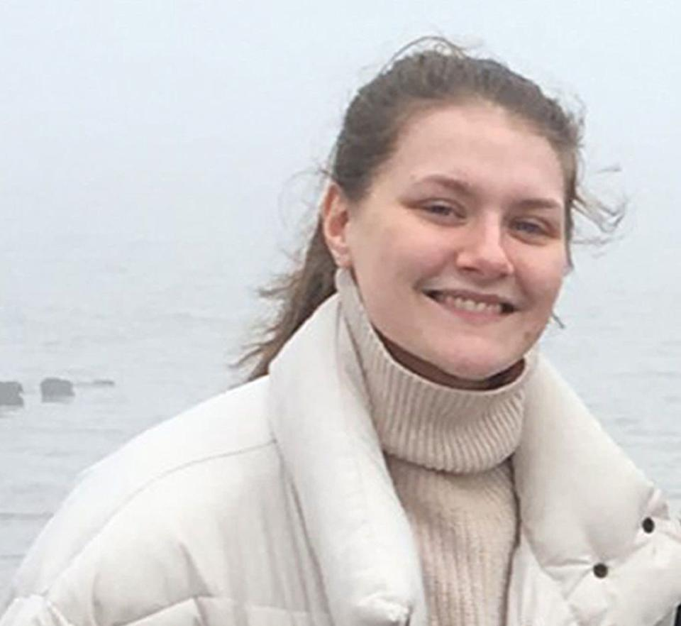 A man has been charged with the rape and murder of Hull University student Libby Squire (PA)