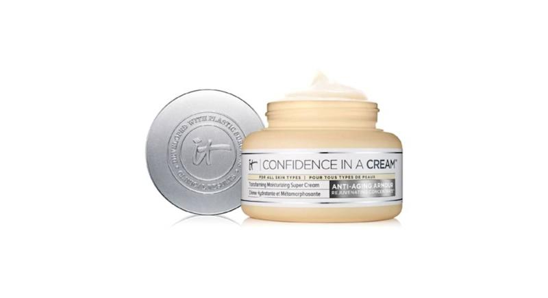 IT Cosmetics Confidence In a Cream Face Cream