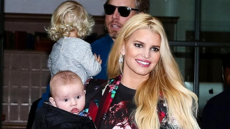 Jessica Simpson: Wedding Dress Motivates Weight Loss