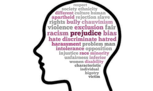 Enough of the psychobabble. Racism is not something to fix with therapy