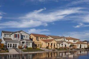 Vineyard at Vista Del Mar Offers Desirable Homesites That Homebuyers Can't Afford to Miss