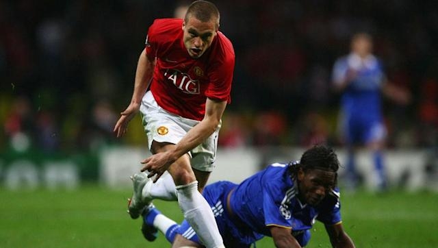 <p><strong>Status: Retired</strong></p> <br><p>Nemanja Vidic partnered captain Rio Ferdinand in the centre of defence for United in the 2008 final. It was his third season with United, yet he was seen as one of the most dominant defenders in Europe at the time. </p> <br><p>He spent a further six years at Old Trafford - which included three more Premier League titles, two League Cups and three Community Shield triumphs.</p> <br><p>He made a further 202 appearances for the club, before joining Italian side Internazionale upon his contract expiration at Old Trafford. </p> <br><p>He spent two seasons at Inter, however he did not play a single game during his second season after manager Roberto Mancini - who succeeded Walter Mazzarri, the man who brought Vidic to Inter - relegated the Serbian to the bench.</p> <br><p>Vidic announced his retirement from football in January 2016.</p>