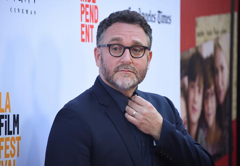 "Colin Trevorrow indicated in July that he was not facing any ""internal conflicts"" in making ""Star Wars: Episode IX."""
