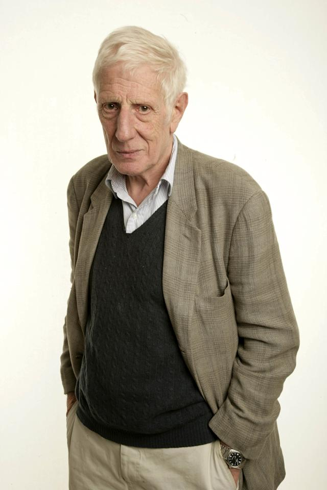 <strong>Jonathan Miller (1934-2019)<br></strong>The much-loved author and director of theatre and opera died in November, following a lengthy battle with Alzheimer's.