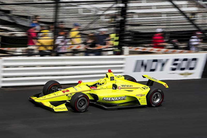 Pagenaud: Indy 500 calls need to be quick and right