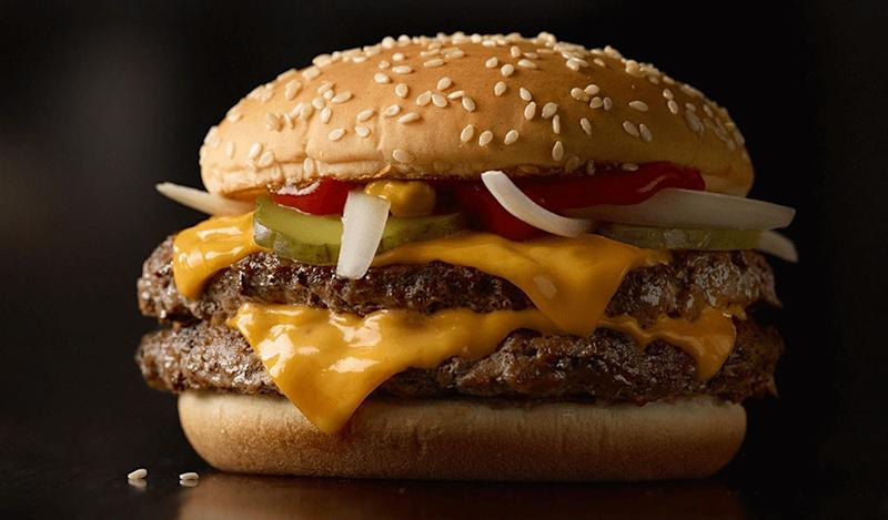10 Worst Menu Items at McDonald's