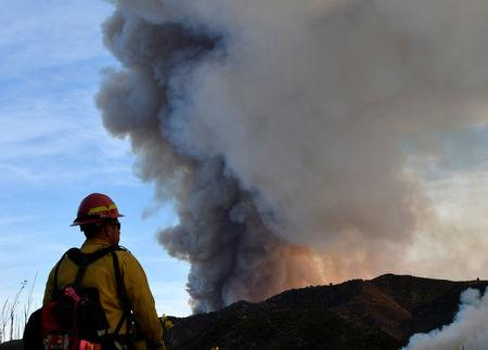 Map of hot spots: See where California wildfires are growing