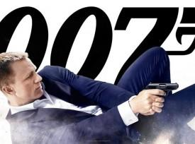 007 SHOCK: 'Skyfall' Now $918M Global: Bond Tops Twilight Finale For #1 In U.S.; Gerard Butler's 'Playing For Keeps' Bombs